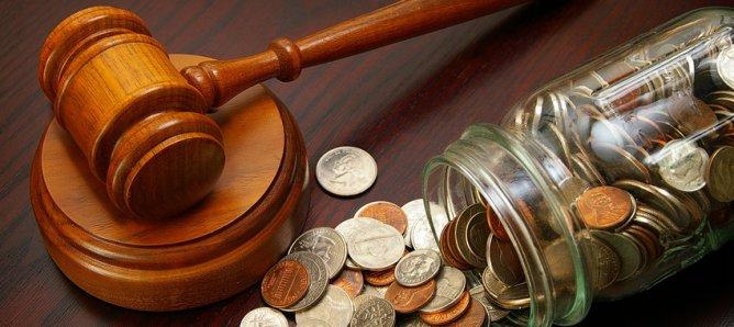 ile kosztuje rozwod - jakie są koszta rozwodowe?