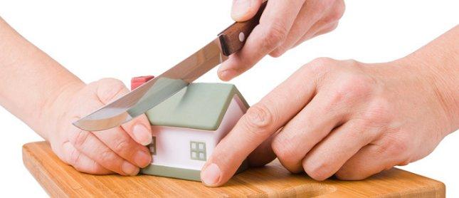 mieszkanie i nieruchomości po rozwodzie