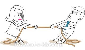 Nierówny podział majątku po rozwodzie